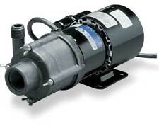 Little Giant Te 4 Md Hc 110 Hp Pps Magnetic Drive Pump 115v 1 Fpt