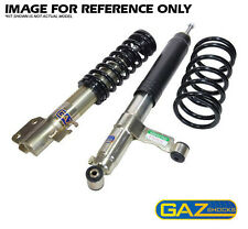 GAZ For Ford Sierra Cosworth 2WD 1986-93 GHA Coilovers Suspension Kit