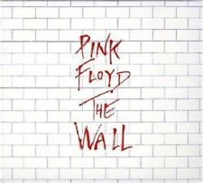 Pink Floyd-The Wall (Discovery Edit .2-cd) DCD