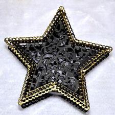 3D Hollow Star Moroccan Candlestick Candle Tea Light Holder Party Suplplies