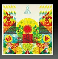 Time And Space Machine - Set Phazer To Stun [New & Sealed] CD