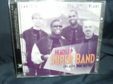 Heads Up Super Band - Live At The Berks Jazz Fest