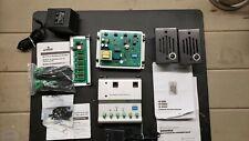 Channel Vision/Leviton Bundle, P-0920, TE-111, 48212, IU-XXXX