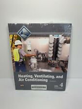 Heating, Ventilation, and Air Conditioning (Level 4) Nccer