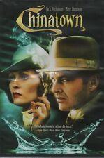 Dvd Classic Movie / 1974 / China Town / Jack Nicholson / Faye Dunaway