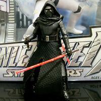 "STAR WARS the black series KYLO REN the Force Awakens epVII 3.75"" TBS Walmart"