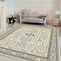 A2Z Rug Classic Vintage Style Dining Living Room Rugs Oriental Floor Rug Carpets