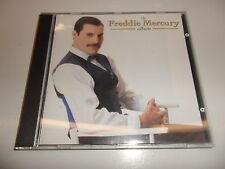 CD FREDDIE MERCURY-Freddie Mercury Album