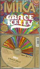 RARE / CD 2 TITRES - MIKA : GRACE KELLY / COMME NEUF - LIKE NEW / CD SINGLE