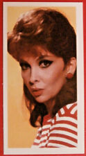 GINA LOLLOBRIGIDA - Card # 09 individual card - Tribute Collectables - 2014