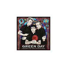 CD GREEN DAY GREATEST HITS GOD'S FAVORITE BAND 093624909170
