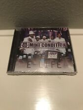Mint Condition E - Life Cd