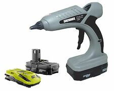 HG-5 60 Watt Battery Operated Glue Gun With Battery and Charger PDR