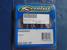 2006 KAWASAKI KX250F RENTHAL FRONT SPROCKET/CHAINWHEELS 453-520-12P