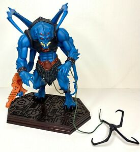 200X WEBSTOR Masters of the Universe NECA He-Man MOTU Mini Statue Staction!!