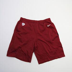 Arizona Cardinals Nike Dri-Fit Athletic Shorts Men's Red Used