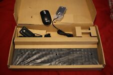 NEW Microsoft wireless keyboard 700 wireless receiver and wireless mouse