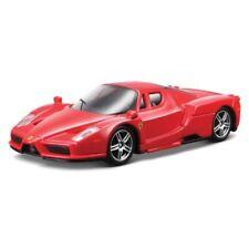 Coches, camiones y furgonetas de automodelismo y aeromodelismo Maisto color principal rojo Ferrari