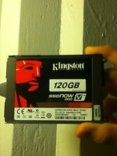 "Kingston SSDNow V+200 120 GB,Internal,2.5"" (SVP200S3/120G) (SSD) Solid State..."