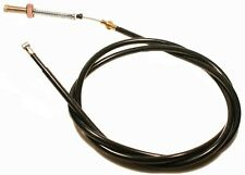 Kawasaki Bayou 400, 1993 1994 1995 1996, Rear Hand Brake Cable - NEW