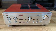 LUXMAN L-510 HiFi Amplifier