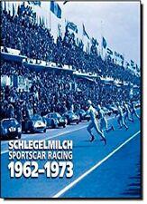 Schlegelmilch Sportscar Racing 1962-1973, , New Book