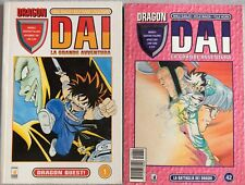 DAI La Grande Avventura dal n.1 al n.42 - sequenza completa - Star Comics [CAM]