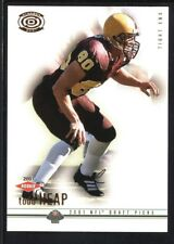 TODD HEAP 2001 PACIFIC DYNAGON RETAIL #115 RC ROOKIE CARD MINT