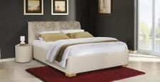Wasserbett Bett Betten Komplett Polster Sitz Garnitur Polsterbett  Neu DAFNE C
