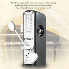 Portable Mechanical Metronome Universal Metronome for...