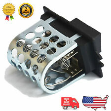 Blower Motor Speed Resistor For 1996-1998 Dodge Stratus Chrysler 300M 4644833