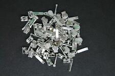16 Premium Ersatz Reißverschluss Reparatur Zipper Schieber Fixer Schiebegriff PF