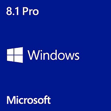 Microsoft Windows 8.1 Pro 32-Bit INSTALL/REPAIR/UPGRADE Digital* DVD Download!