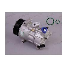 1 Kompressor, Klimaanlage FRIGAIR 93020073 für VW