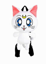 SAILOR MOON ARTEMIS PLUSH BACKPACK OFFICIAL LICENSED TOEI ANIMATION NWT NEW