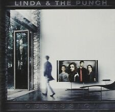 LINDA AND THE PUNCH - OBSESSION  CD NEU
