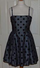Viscose Bandeau Regular Dresses Midi