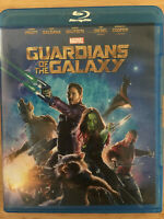 GUARDIANS OF THE GALAXY (Blu Ray) NO DIGITAL Buy more save!