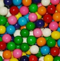 "Bulk Dubble Bubble Assorted Gumballs (1/2"" 14mm) (Choose Weight From Drop Down)"