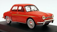 Atlas Editions 1/43 Scale 2147 204 - 1960 Renault Dauphine - Red