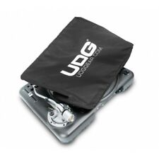 "UDG - U9242 - Ultimate Turntable & 19"" Mixer Dust Cover Black MK2"