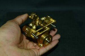 Twin Cylinder Marine Steam Engine Mode