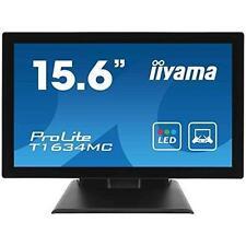 Dis 15 6 iiyama PL T1634mc-b4x Touch