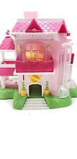"Blip Toys Squinkies Barbie Dream House Playset 8"" Toy"