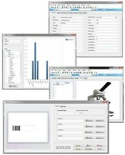Medical, Dental & other Laboratory Inventory Supply Consumable Tracking Software