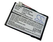 Li-Polymer AKKU 1300mAh für Navigon 8110 8310 ersetzt 761NH50371W 100%kompatibel