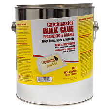 Bulk Glue For Making Rat Glue Traps Mouse Glue Traps Snake Glue Traps 1 Gallon