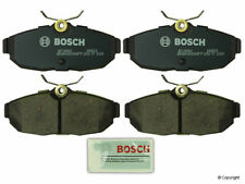 Bosch QuietCast Disc Brake Pad fits 2005-2009 Ford Mustang  MFG NUMBER CATALOG