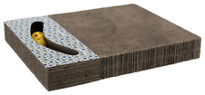 *NEW* TRIXIE CAT KITTEN CORRUGATED SCRATCHING BOARD WITH CATNIP & TOYS 48006