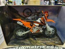 New Ray Toy 1:12 KTM EXC 300 TPI 2019 19 Xmas Gift Toy Model Bike Motocross